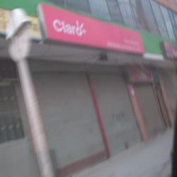Claro Calle 91 Sur con 5A en Bogotá