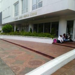 Clinica Saludcoop Jorge Piñeros Corpas en Bogotá