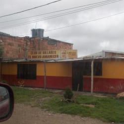 Club De Billares El Nuevo Amanecer en Bogotá