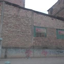 Club Gallistico El Manantial en Bogotá