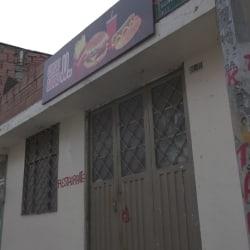 Comidas Rapidas J.J en Bogotá
