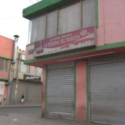 Comidas Rapidas La Esquina Del Patacon en Bogotá
