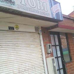 Comidas Rapidas Tobi en Bogotá