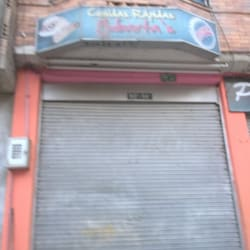 Comidas Rapidas Yubarta´s en Bogotá