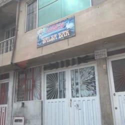 Conejo Salsa Bar en Bogotá