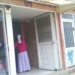 Confecciones Limana  en Bogotá