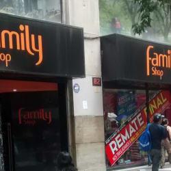 Multitienda Family Shop - Av. Concha y Tora en Santiago