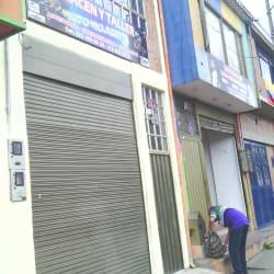 Almacen y Taller Moto Monkey's en Bogotá