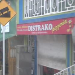 Asadero Restaurante Distrako en Bogotá