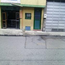 Calzado Josyin en Bogotá