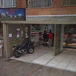 Carnicería El Rey en Bogotá