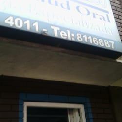 Centro Odontologico Salud Oral en Bogotá