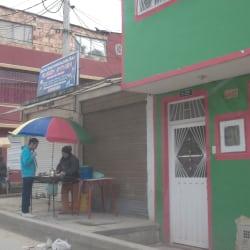 Centro Tecnico Especializado Oster Ruben Stiven en Bogotá