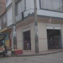 Central De Carnes Chipateñol en Bogotá
