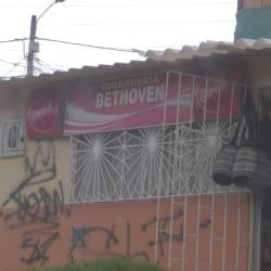 Cigarreria Bethoven en Bogotá
