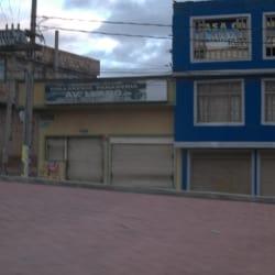Cigarreria Panaderia AV. Llano en Bogotá