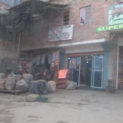 Deposito De Papa El Riuz en Bogotá