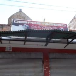 Despostadero La Chiscana en Bogotá