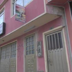 Cigarreria J & G en Bogotá