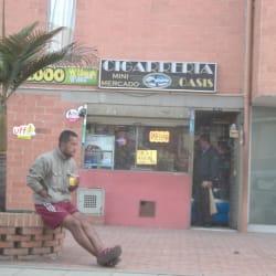 Cigarreria Minimercado Oasis en Bogotá