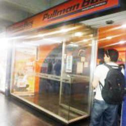 Pullman Bus - Providencia en Santiago