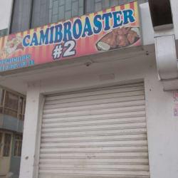 Camibroaster # 2 en Bogotá