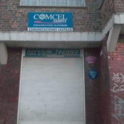 Comunicaciones Castillo en Bogotá