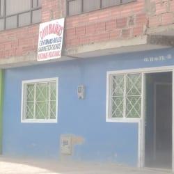 Divibaños Calle 78 en Bogotá