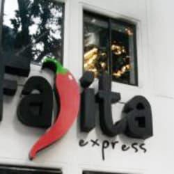 Fajita Express - Mall Panorámico en Santiago