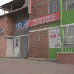 Drogueria Lypharma en Bogotá