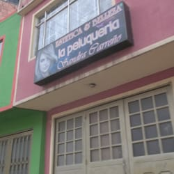Estética & Belleza La Peluquería Sandra Carreño en Bogotá