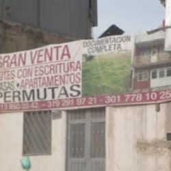 Finca Raiz Calle 80 con 88G en Bogotá