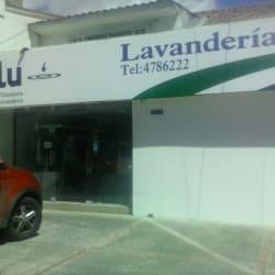 Tintorería y Lavandería Olu en Bogotá