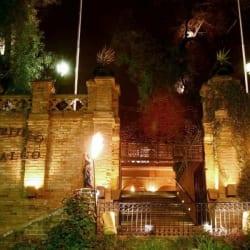 Castillo Hidalgo en Santiago