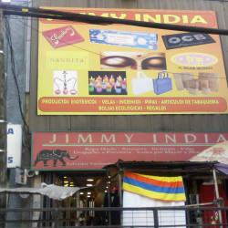 Importadora Jimmy India Ltda en Santiago