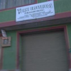 Torni Electricos Ferreteria en Bogotá