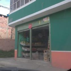 Tienda de Barrio y Fruver Carrera 87J  en Bogotá