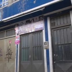 Tienda De Musica Calle 70 con 88 en Bogotá