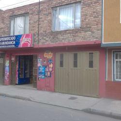 Supermercado La Abundancia Calle 56F Bis  en Bogotá