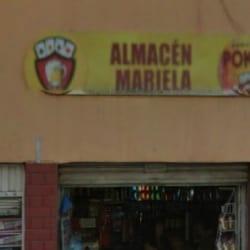 Almacén Mariela en Bogotá