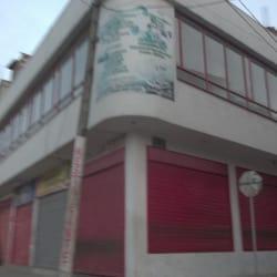 Spa Salud Bienestar en Bogotá
