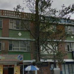 American City Broaster en Bogotá