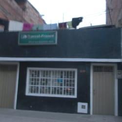 Stylo´s  e  Imagenes Anitas en Bogotá