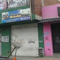 Artes & Diseños Dekolor en Bogotá