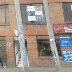Artes Marciales Calle  57B en Bogotá