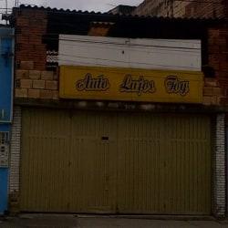Auto Lujos Toy en Bogotá