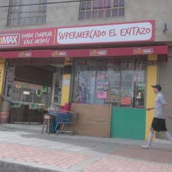 Supermercado El Exitazo en Bogotá