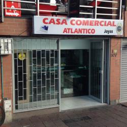 Casa Comercial Atlántico en Bogotá