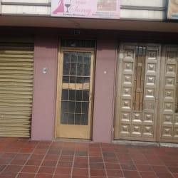 Casa Saray Eventos y Recepciones en Bogotá