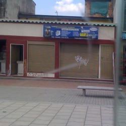 Comercializadora Maquin en Bogotá